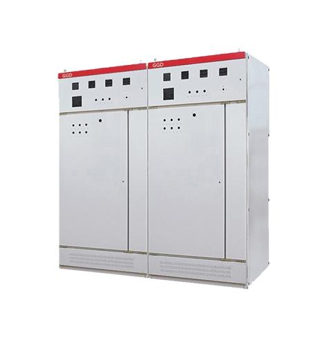 南京GGD低压配电柜柜体