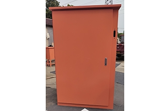 户外XL-21动力柜柜体