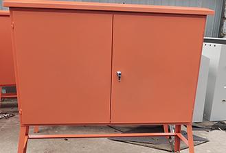 建筑工地临时用一级配电箱箱体