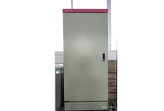 室内XL-21动力柜柜体
