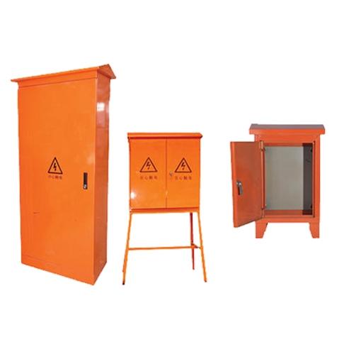一级工地配电箱箱体